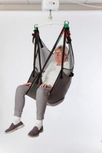 Click here to learn about Universal Patient Slings