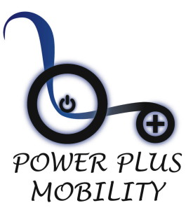 power plus mobility logo