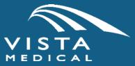 vista medical logo BodiTrak FSA Pressure Mapping