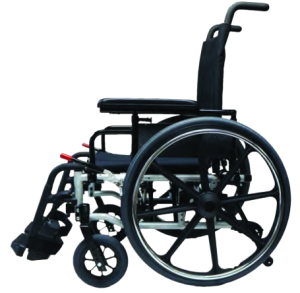 Wheelchair Bariatric AADL Heavy Duty Wheelchair